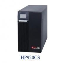 UPS SUNPAC HP920CS 2kVA / 1.4kW  (96VDC/7Ah )
