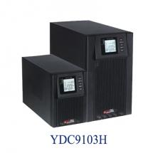 UPS SUNPAC YDC9103H 3kVA / 2.1kW ( 72VDC )