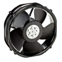DC Axial fan 2214 F/2TDHHO