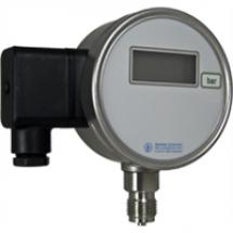 ME20  Pressure Transmitters Juenemann Instruments