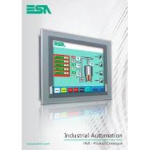 VT155W000ET Touch Screen Terminals – ESA Vietnam