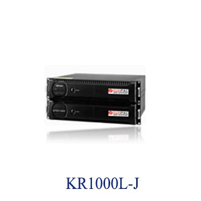 UPS SUNPAC KR1000L-J 1kVA / 0.7kW ( 36VDC)