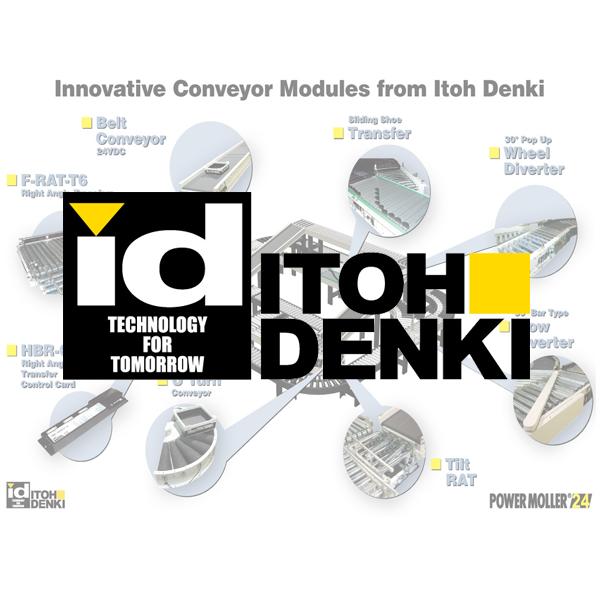 Thương hiệu Itoh Denki