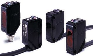 PHOTO SENSOR OMRON E3X-DA6AT-S