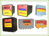 Techtrol Display Units for Indication & control of process variable