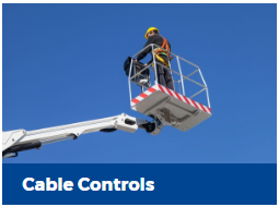 Cable Controls_Autec Safety Remote Control